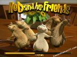 tragamonedas casino Ned and his Friends Betsoft