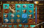 tragamonedas casino Nemo's Voyage William Hill Interactive