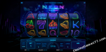 tragamonedas casino Neon Reels iSoftBet