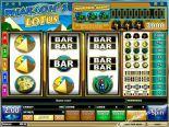 tragamonedas casino Pharaoh's Lotus iSoftBet
