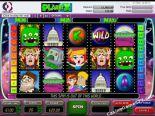 tragamonedas casino Planet X OpenBet