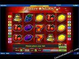 tragamonedas casino Power Stars Novomatic