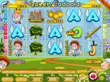 tragamonedas casino Queen Cadoola Wirex Games