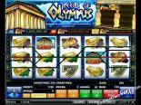 tragamonedas casino Reels of Olympus iSoftBet