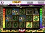 tragamonedas casino Robin Hood OpenBet