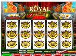tragamonedas casino Royal Fruit B3W Slots