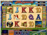 tragamonedas casino Silk Caravan NuWorks