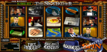 tragamonedas casino Slotfather Jackpot Betsoft