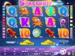 tragamonedas casino Spaceship Wirex Games