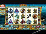 tragamonedas casino Sub-Mariner CryptoLogic