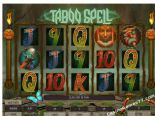 tragamonedas casino Taboo Spell Genesis Gaming