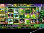 tragamonedas casino The Hulk CryptoLogic