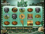 tragamonedas casino The Lost Incas iSoftBet