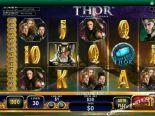tragamonedas casino Thor Playtech