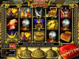 tragamonedas casino Three Wishes Betsoft
