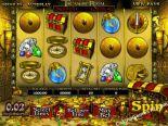 tragamonedas casino Treasure Room Betsoft