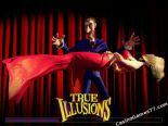 tragamonedas casino True Illusions Betsoft