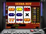 tragamonedas casino Ultra Hot Greentube