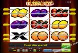 tragamonedas casino Ultra hot deluxe Novomatic