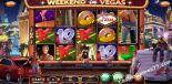 tragamonedas casino Weekend in Vegas iSoftBet