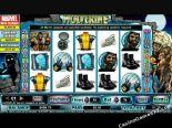 tragamonedas casino Wolverine CryptoLogic