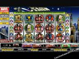 tragamonedas casino X-Men CryptoLogic